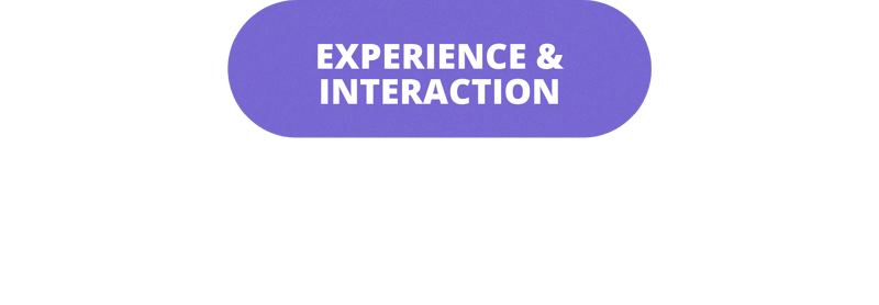 experience and interactions cópia